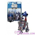 Star Wars R4-D23 Droid Factory Series Action Figure 3¾ Inch Disney D23 Expo 2015 Event - Limited Release - RARE