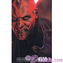 Disney Star Wars Weekends 2015 Week 3 Darth Maul Passholder Poster Event Exclusive
