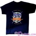 Vintage Star Wars Jedi Training Academy Youth T-Shirt (Tshirt, T shirt or Tee)