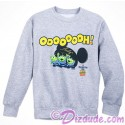Disney's Toy Story Land Alien Walt Disney World Youth Sweatshirt