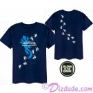 Avatar Na'vi River Journey Glow in the Dark Youth T-shirt (Tee, Tshirt or T shirt) - Disney Pandora – The World of Avatar