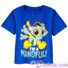 Avatar Prolemuris I'm A Handful Infant T-shirt (Tee, Tshirt or T shirt) - Disney Pandora – The World of Avatar