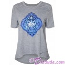 Avatar Shaman Hi-Lo Adult T-shirt (Tee, Tshirt or T shirt) - Disney Pandora – The World of Avatar