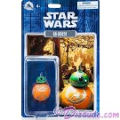 Star Wars BB-B0020 Astromech Droid - Disney World DROID FACTORY Action Figures 3¾ Inch