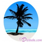 The Beach 2 T-Shirt or Tank Top (Tshirt, T shirt or Tee) © HIPPIEWORKS
