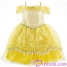 Disney Theme Park Princess Belle Dress