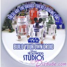 Star Wars Build A Droid Factory Button © Dizdude.com