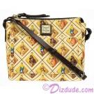 Dooney & Bourke - Disney Lady & The Tramp Crossbody Handbag © Dizdude.com