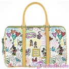 Dooney & Bourke Sketch Barrel handbag - Disney World Exclusive © Dizdude.com