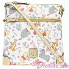 Dooney & Bourke - Disney Winnie The Pooh Crossbody Handbag © Dizdude.com