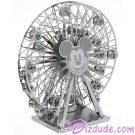Disneyland Mickey's Fun Wheel 3D Metal Model Kit - Disney Exclusive © Dizdude.com