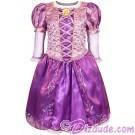 Disney Theme Park Princess Rapunzel Dress