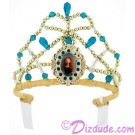 Disney Theme Park BRAVE Princess Merida Tiara