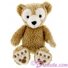 "Duffy The Disney Bear 17"" Plush Toy © Dizdude.com"
