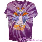 Figment Adult T-shirt (Tee, Tshirt or T shirt) - Disney Epcot Center