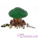Walt Disney World Tree OF Life Playset - Animal Kingdom © Dizdude.com