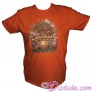 Vintage Animal Kingdom Theme Park T-Shirt (Tee, Tshirt or T shirt)