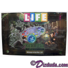 The Game of LIFE ~ The Disney Haunted Mansion Edition © Dizdude.com