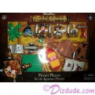 Disney's Pirates of the Caribbean Pirates Playset © Dizdude.com