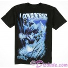 I Conquered Expedition Everest Youth T-Shirt (Tee, Tshirt or T shirt)