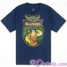 Disney Gaston's Tavern T-shirt (Tee, Tshirt or T shirt)