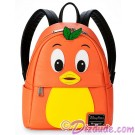 Florida Orange Bird Mini Backpack by Loungefly - Disney Parks © Dizdude.com