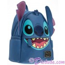 Stitch Mini Backpack by Loungefly - Disney Parks © Dizdude.com