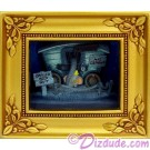 Olszewski Studios Gallery Of Light Box - Disney ~ Dumbo in Baby of Mine © Dizdude.com