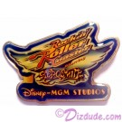 Walt Disney World Cast Award - Rock 'n' Roller Coaster Pin © Dizdude.com