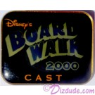 Walt Disney World Cast Exclusive Disney Boardwalk LE Pin © Dizdude.com
