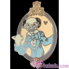Disney Land - Hidden Mickey Lanyard Haunted Mansion Collection Ezra Pin © Dizdude.com