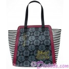 Pirates of the Caribbean Tote Handbag - Disney World Exclusive © Dizdude.com