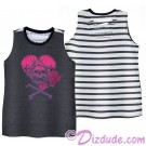 Disney's Pirates of the Caribbean: Dead Men Tell No Tales Bling Skull Adult Tank Top