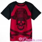 Disney's Pirates of the Caribbean: Dead Men Tell No Tales Raglan Youth T-shirt (Tee, Tshirt or T shirt)