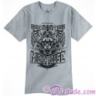 Rock 'N' Roller Coaster Mickey Mouse Rock Star Adult T-shirt (Tee, Tshirt or T shirt) - Disney Hollywood Studios