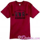 Rock 'N' Roller Coaster Long Live Rock & Roll Adult T-Shirt (Tee, Tshirt or T shirt) - Disney Hollywood Studios