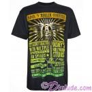 Rock 'N' Roller Coaster Stats Adult T-Shirt (Tee, Tshirt or T shirt) - Disney Hollywood Studios