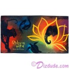 Rivers Of Light Beach Towel ~ Disney Animal Kingdom © Dizdude.com