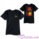 Rivers Of Light AdultT-Shirt (Tee, Tshirt or T shirt) ~ Disney Animal Kingdom