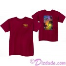 Rivers Of Light Youth T-Shirt (Tee, Tshirt or T shirt) ~ Disney Animal Kingdom
