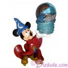 Disney's Sorcerer Mickey Mini Snowglobe (Snow Globe)