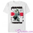 SOLO A Star Wars Story Range Trooper Adult T-Shirt (Tshirt, T shirt or Tee)  © Dizdude.com