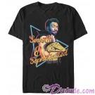 SOLO A Star Wars Story Lando Smooth & Sophisticated Adult T-Shirt (Tshirt, T shirt or Tee)  © Dizdude.com
