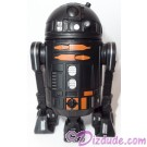 R2 Black & Orange Astromech Droid ~ Pick-A-Hat ~ Series 2 from Disney Star Wars Build-A-Droid Factory © Dizdude.com