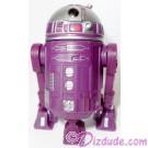 R2 Purple Astromech Droid ~ Pick-A-Hat ~ Series 2 from Disney Star Wars Build-A-Droid Factory © Dizdude.com