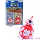 Star Wars BB-H20 Astromech Droid - Disney World DROID FACTORY Action Figures 3¾ Inch - Limited Release © Dizdude.com