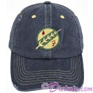 Disney Star Wars Boba Fett Adjustable Baseball Hat © Dizdude.com