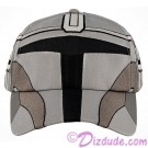 Disney Star Wars The Mandalorian Baseball Hat © Dizdude.com
