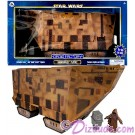 "Disney Star Wars Droid Factory Sandcrawler Vehicle Playset 3.75"" Scale - Walt Disney World Exclusive © Dizdude.com"