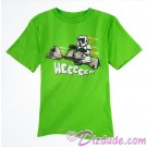 Vintage Star Wars Biker Scout Weee Youth T-shirt  (Tee, Tshirt or T shirt) © Dizdude.com